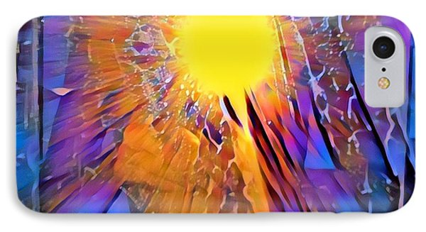 Shattering Perceptions   IPhone 7 Case