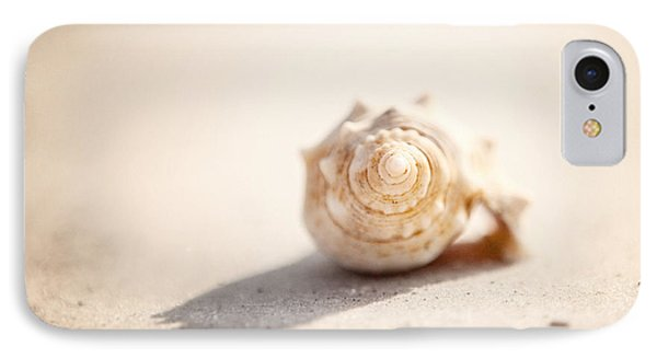 She Sells Sea Shells Phone Case by Lisa Russo