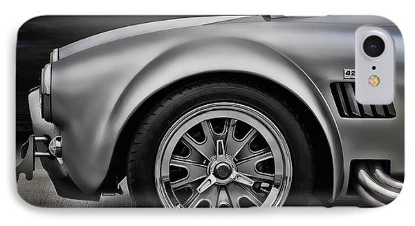 Shelby Cobra Gt IPhone Case by Douglas Pittman