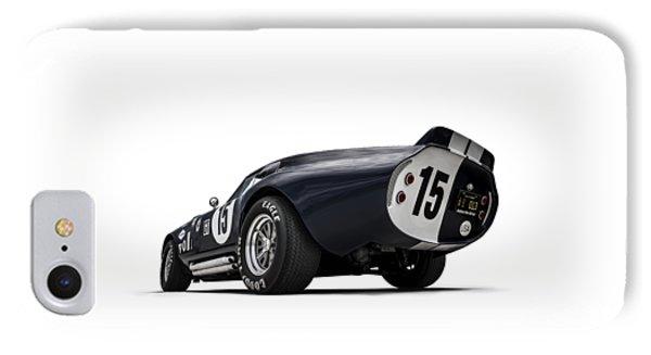 Shelby Daytona IPhone 7 Case by Douglas Pittman