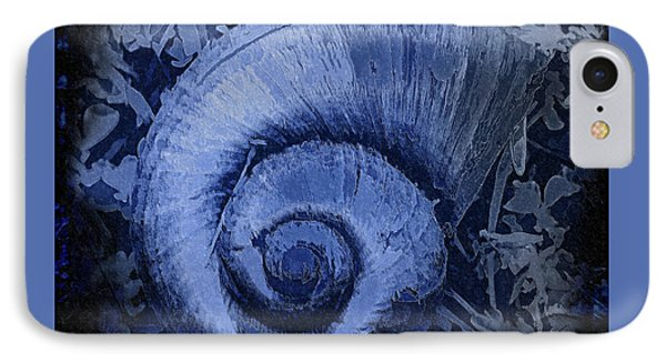 Shell Series 3 IPhone Case by Marvin Spates