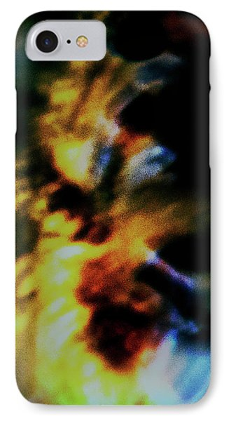 Shell Dancing IPhone Case by Gina O'Brien