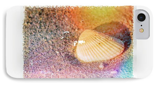 Shelling Out IPhone Case by Marvin Spates