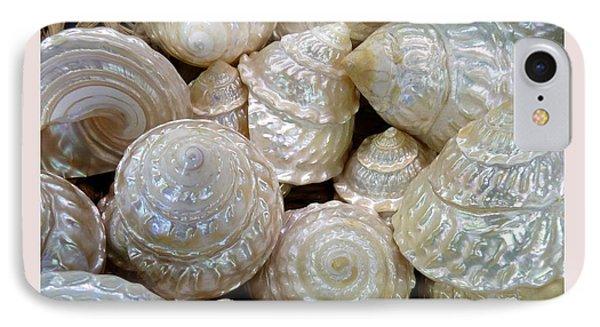 Shells - 4 IPhone Case
