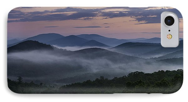 Shenandoah Sunrise IPhone Case