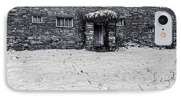 Shepherds Cottage IPhone Case