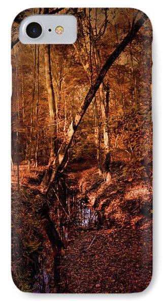 Shiloh Creek 2 IPhone Case by Jai Johnson