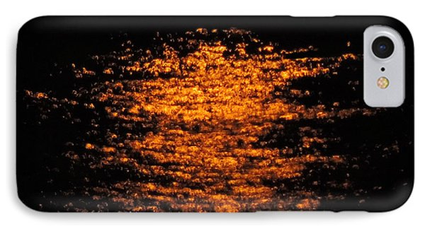 IPhone Case featuring the photograph Shimmer by Linda Hollis