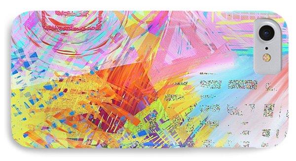 Shockwave IPhone Case by Jeremy Aiyadurai