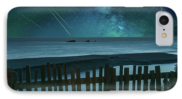 Shooting Stars IPhone Case