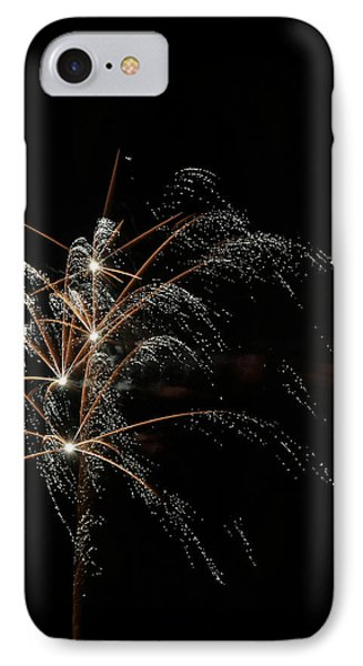 Shooting Stars Phone Case by Phill Doherty