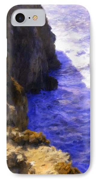 Shore By Js IPhone Case by John Springfield