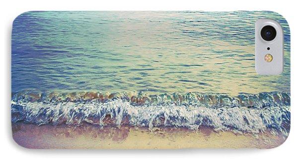 Shore Splash IPhone Case by Az Jackson