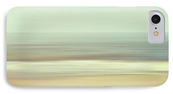 Shore Phone Case by Wim Lanclus