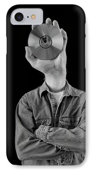 Short Memory IPhone Case by Igor Kislev