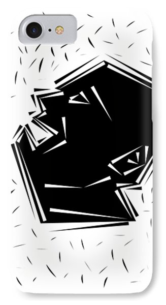 Shout IPhone Case by Shawn Hempel