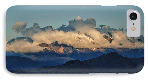 Shroud IPhone Case by Skip Hunt