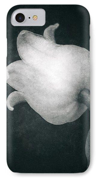 Shy IPhone Case by Wim Lanclus