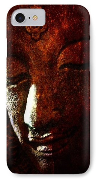Siddhartha IPhone Case by Nick Young