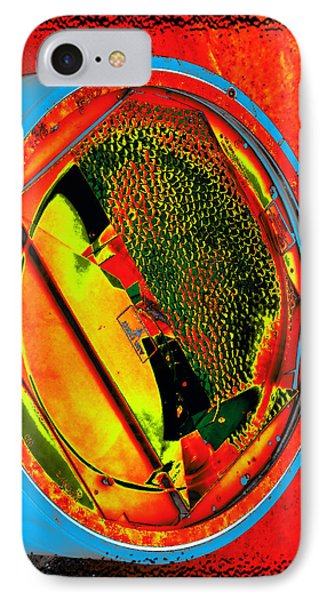 Sidelight Phone Case by Wendy J St Christopher