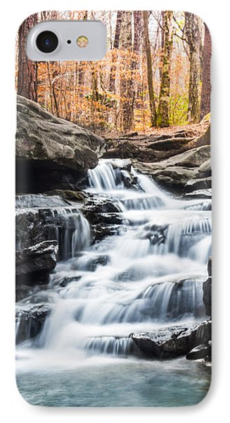 Autumn At Moss Rock Preserve IPhone Case by Parker Cunningham