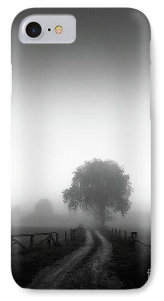 Silent Morning  IPhone Case by Franziskus Pfleghart