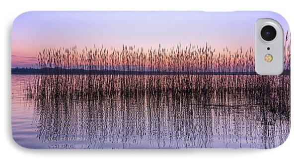 IPhone Case featuring the photograph Silent Noise by Dmytro Korol