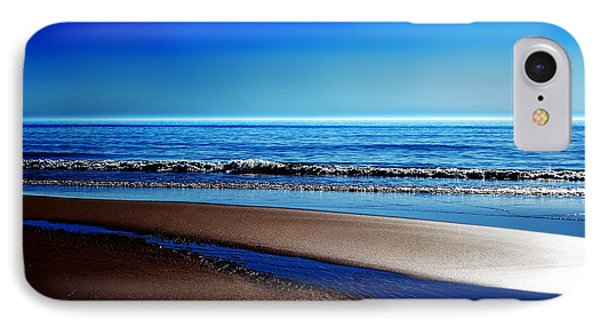 Silent Sylt IPhone Case