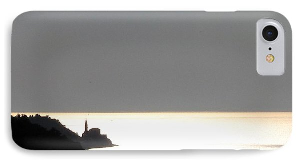 IPhone Case featuring the photograph Silvery by Dragica  Micki Fortuna