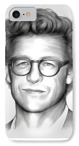 Simon Baker IPhone Case