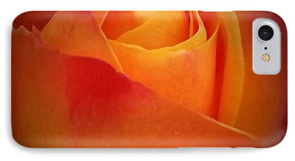 Simple Elegance  IPhone Case by Chalet Roome-Rigdon