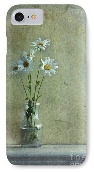 Simply Daisies IPhone Case