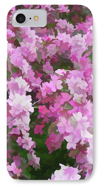 IPhone Case featuring the photograph Simply Soft Beautiful Blossoms by Aimee L Maher Photography and Art Visit ALMGallerydotcom