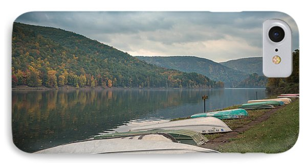 Sinnemahoning State Park IPhone Case