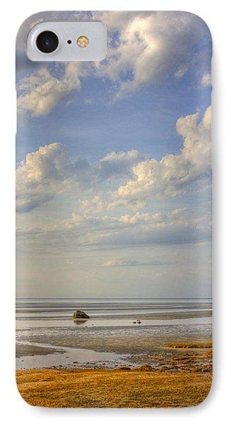 Skaket Beach Cape Cod IPhone Case