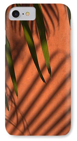 Skc 5521 Stripes IPhone Case by Sunil Kapadia
