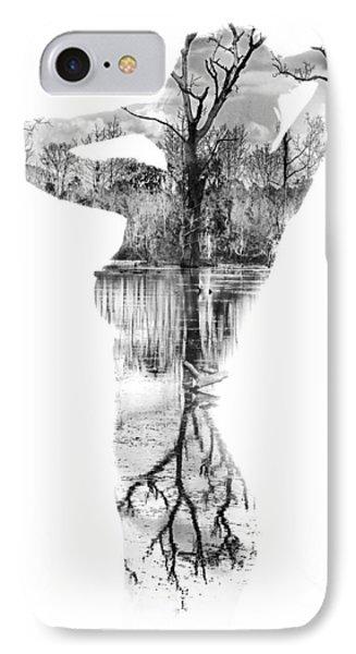 Skin Deep IPhone Case by Stelios Kleanthous