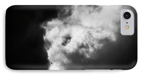 Sky Life Thunder  IPhone Case