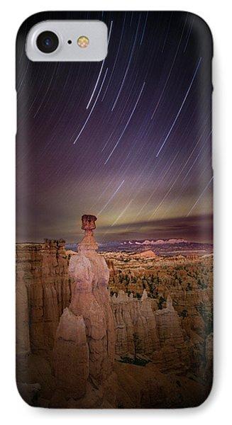 Sky Scraper IPhone Case by Edgars Erglis