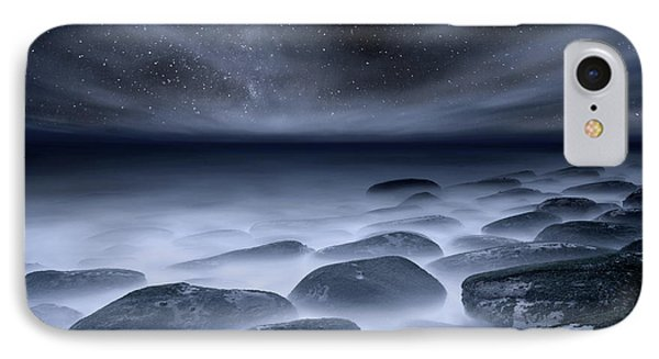 IPhone Case featuring the photograph Sky Spirits by Jorge Maia