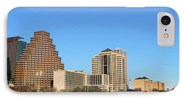 Skyline Atx IPhone Case
