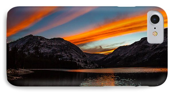 Skys Of Color Phone Case by Brian Williamson