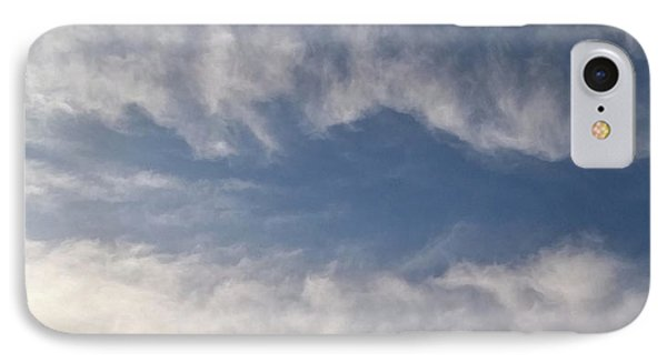 Skyscapes Gallery Icon Phone Case by Glenn McCarthy Art and Photography