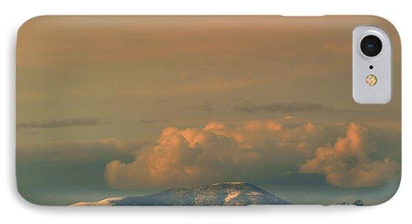 IPhone Case featuring the photograph Sleeping Giant Near Helena Montana by Kae Cheatham
