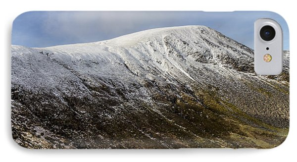 Slieve Commedagh IPhone Case