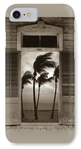 IPhone Case featuring the photograph Slip Away To Paradise by John Stephens