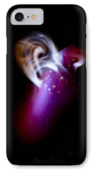 Hot Chilly  IPhone Case