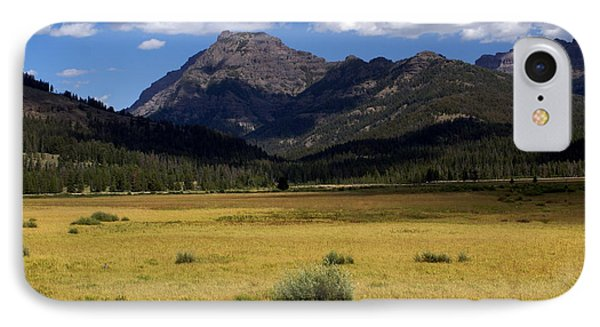 Slough Cree Vista Phone Case by Marty Koch