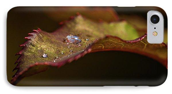 Small Diamonds IPhone Case