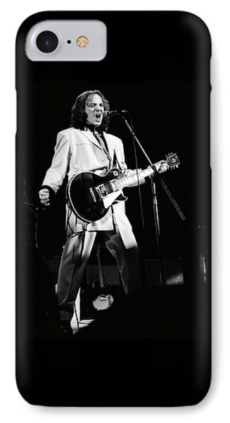 Small Faces Phone Case by Sue Arber